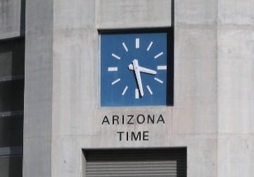 AZ Time