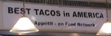 best tacos