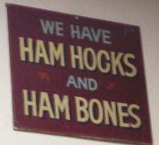 ham parts