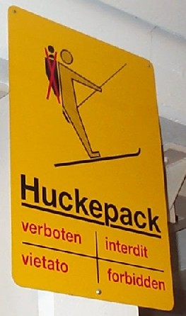 Hukepack