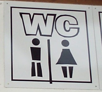 toilets for the armless